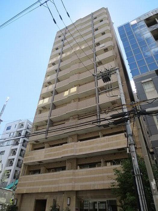 エイペックス大阪城西